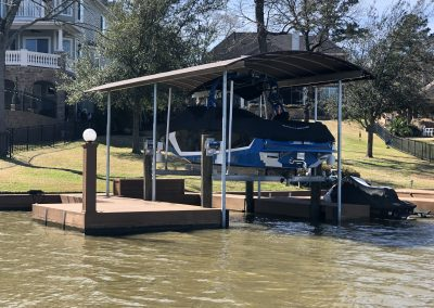 The Boat Lift Company Covers