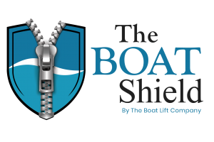 The Boat Shield Logo