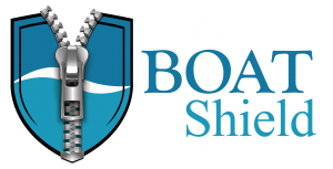 The Boat Shield by The Boat Lift Company on Lake Conroe